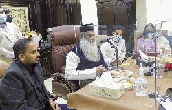 সুনামের পেছনে দৌড়ান, ওয়াদা রক্ষা করুন : এনামুল হক