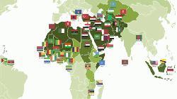 মুসলিম বিশ্বের টুকরো খবর