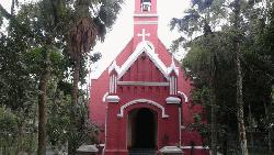 শ্রীহীন সৈয়দপুরের 'সাহেবপাড়া'