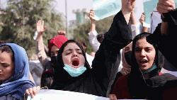 নারী বিষয়ক মন্ত্রণালয় ভেঙে দিয়ে নৈতিকতা বিভাগ চালু করেছে তালেবান
