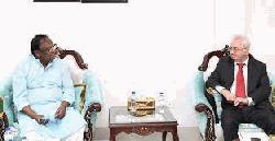 রাশিয়ার বাজারে সরাসরি পণ্য রফতানি করতে চায় বাংলাদেশ