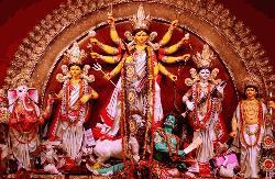 শারদীয় দুর্গা উৎসবের ছুটি বৃদ্ধি করা হোক