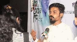 'অ্যানিমেশন চলচ্চিত্রেও সরকারি পৃষ্ঠপোষকতা জরুরি'