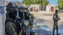 হাইতিতে মার্কিন মিশনারির ১৫ সদস্য অপহৃত