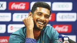 হার্ড এবং ভালো ক্রিকেট খেলতে চাই : মাহমুদউল্লাহ