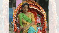 জার্মানির চলচ্চিত্র উৎসবে সর্বোচ্চ পুরস্কার পেল 'রিকশা গার্ল'