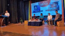 লেখক-পাঠক মুখোমুখি : গল্প নামল চট্টগ্রামে