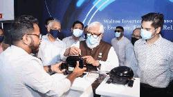 ইলেকট্রনিক্স শিল্প গার্মেন্টসকে ছাড়িয়ে যাবে : সালমান এফ রহমান