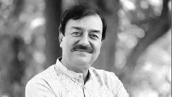 সোমবার সকালে জাতীয় নাট্যশালায় রাখা হবে মাহমুদ সাজ্জাদের মরদেহ