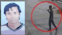 কুমিল্লার সেই মণ্ডপের 'হনুমানের গদা'উদ্ধার
